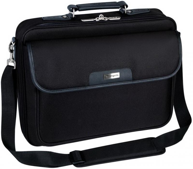 Сумка для ноутбука 15 Targus CN01-60 нейлон черный сумка для ноутбука 15 4 targus cn01 черный нейлон cn01