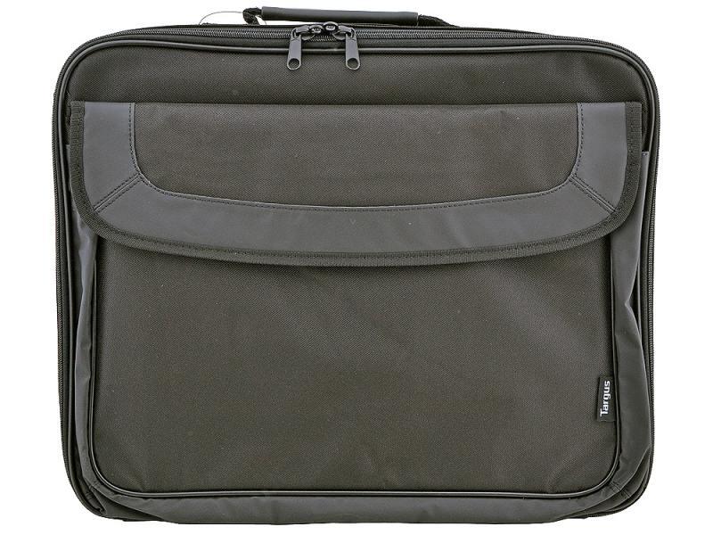 Сумка для ноутбука 15 Targus TAR300 нейлон черная сумка для ноутбука targus tar300