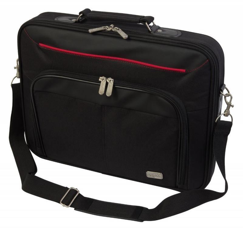 Cумка для ноутбука 15.6 PC Pet PCP-A3015BK нейлон черный сумка для ноутбука 15 6 pc pet pcp l7007 нейлон бежевый