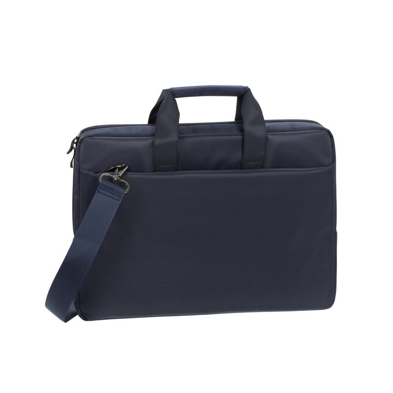 купить Сумка для ноутбука 15 Riva 8231 полиэстер синий онлайн