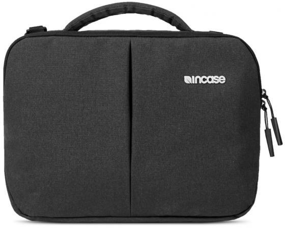 Сумка для ноутбука 15 Incase Reform Collection синтетика черный CL60654