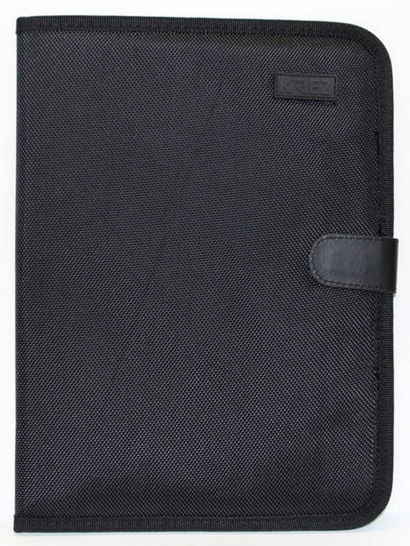 Чехол для планшетов 10 KREZ L10-702B Черный