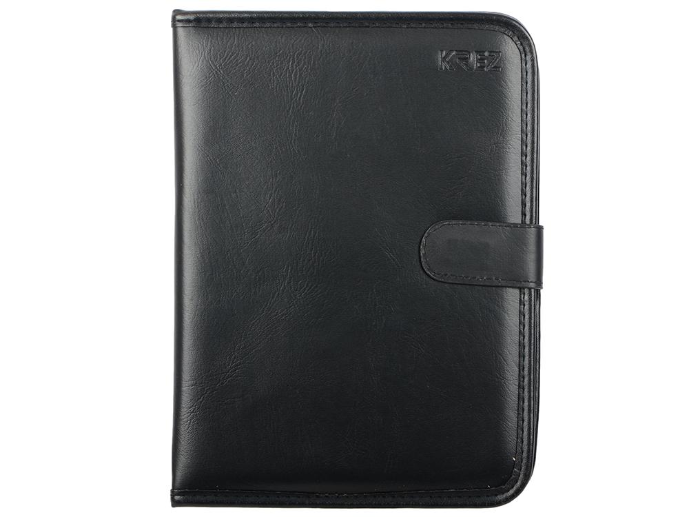Чехол для планшетов 8 KREZ L08-701BG черный