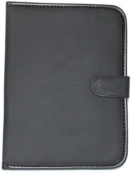 Чехол для планшетов 8 KREZ L08-701BM черный чехол krez для планшетов 8 черный l08 702b