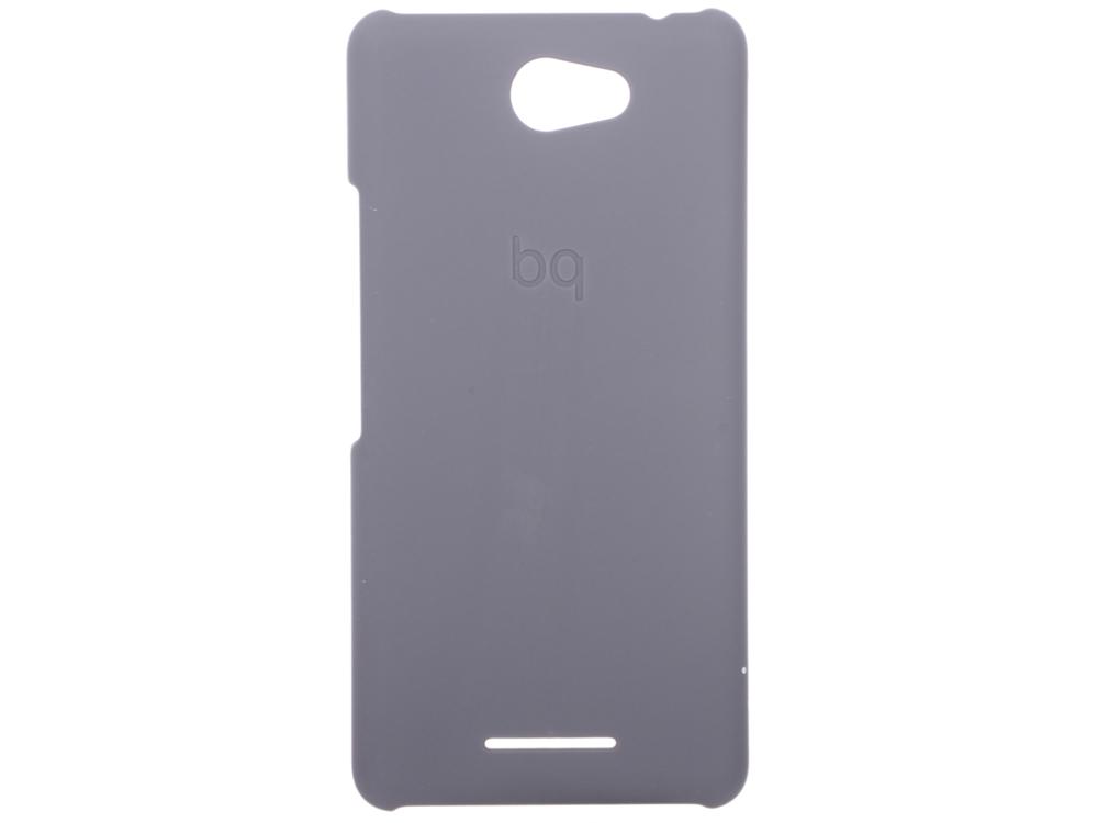 Чехол BQ для BQ Aquaris U/U Lite серый E000715