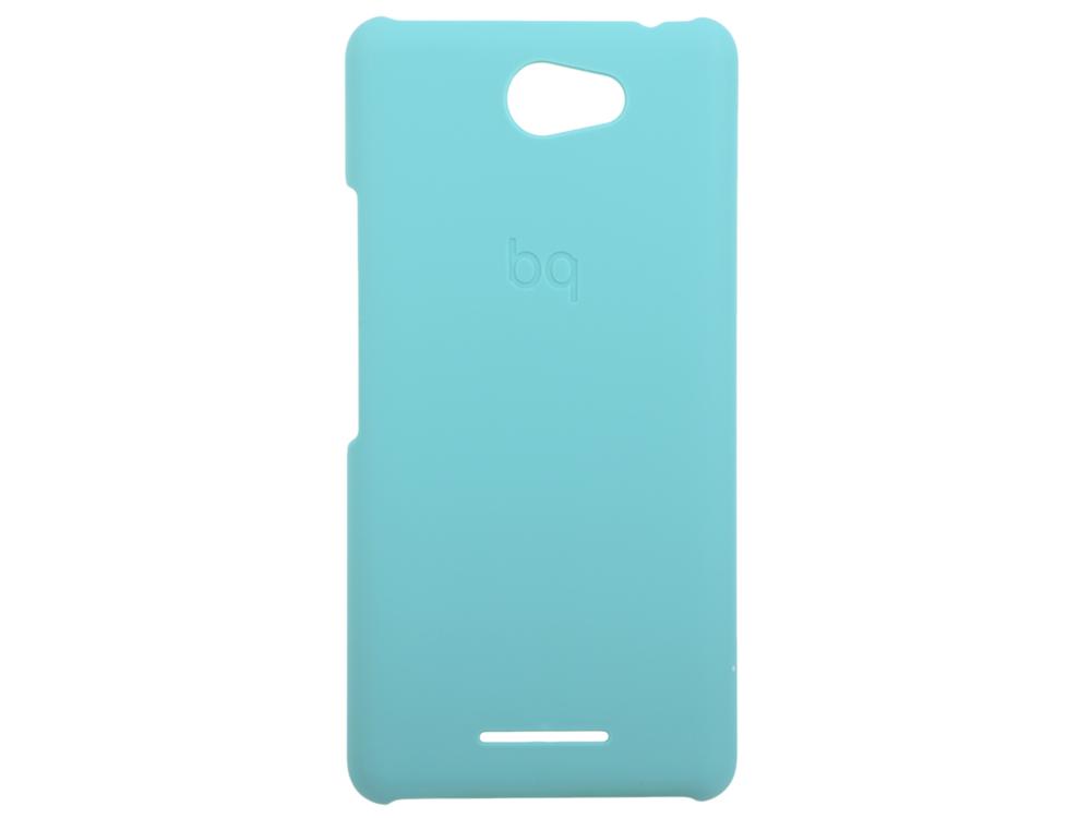 Чехол BQ для BQ Aquaris U/U Lite синий E000717 все цены