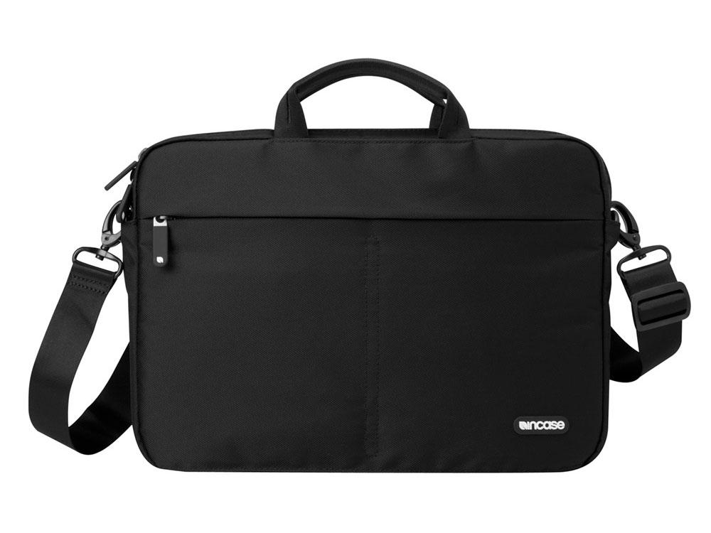 Сумка для ноутбука MacBook Pro 13 Incase Nylon Pro Sling Sleeve нейлон черный сумка для ноутбука macbook pro 15 incase nylon pro sling sleeve нейлон черный