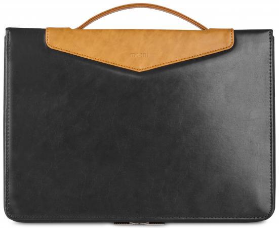 Сумка для ноутбука 13 Moshi Codex 13 синтетика черный