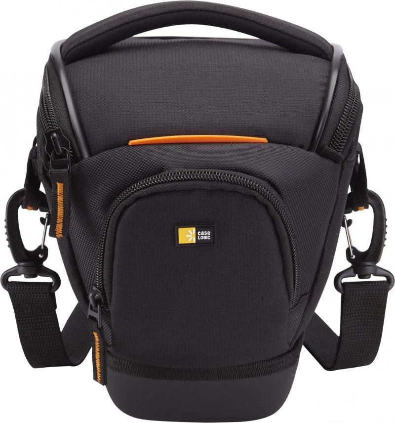 Фотосумка CaseLogic SLRC-200 для зеркального фотоаппарата нейлон черный сумка для фотоаппарата case logic slrс 200 black