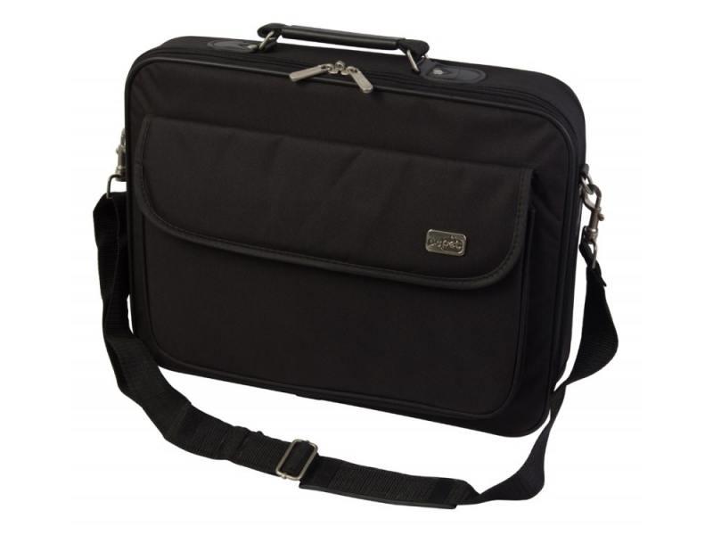 Сумка для ноутбука 15.4 PC Pet 600D PCP-A2015BK черный сумка для ноутбука 17 3 pc pet pcp z9217n черный синтетика