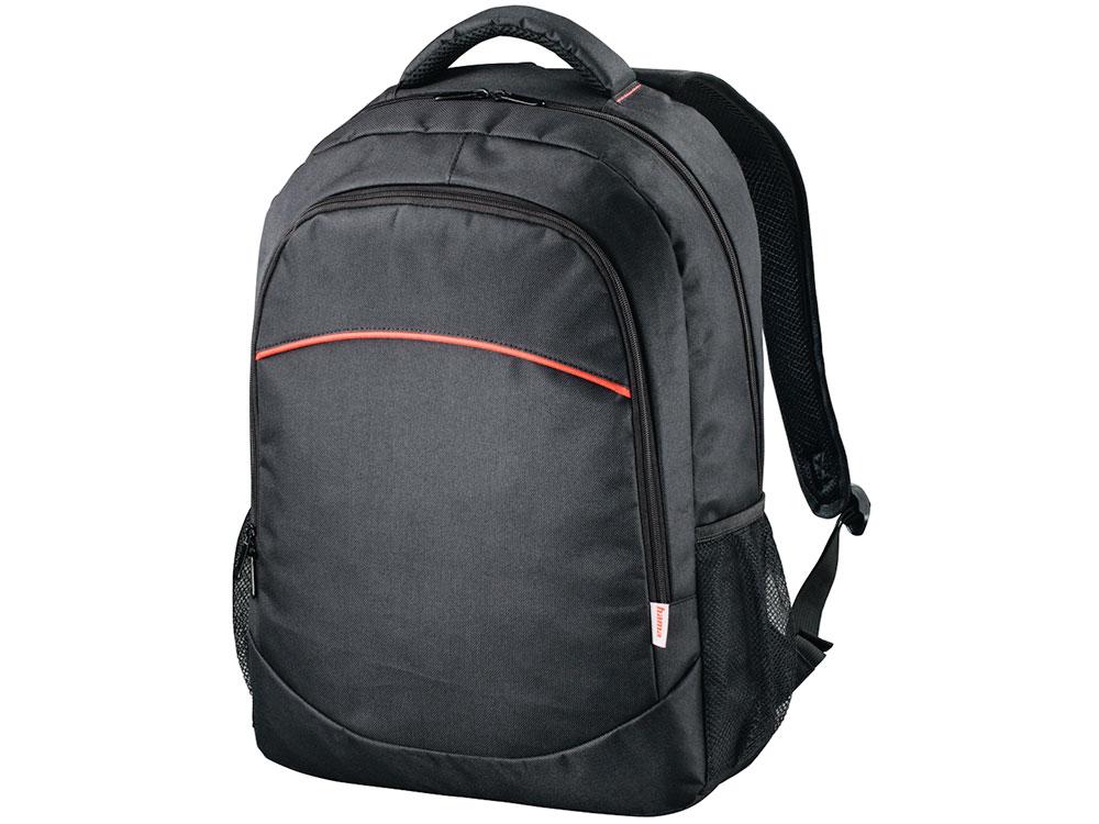 Рюкзак для ноутбука 17.3 HAMA Tortuga Public нейлон черный 00101525 рюкзак hama sweet owl pink blue