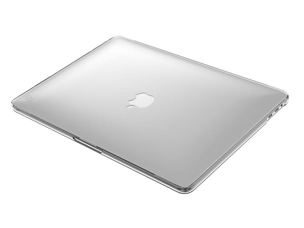 "Чехол-накладка Speck SmartShell для ноутбука MacBook Pro 13"" с Touch Bar. Материал пластик. Цвет: пр чехол накладка для ноутбука macbook pro 13 speck smartshell пластик розовый 90206 6011"