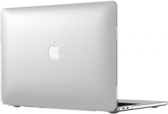 "Фото Чехол-накладка Speck SmartShell для ноутбука MacBook Pro 15"" с Touch Bar. Материал пластик. Цвет: пр чехол накладка для ноутбука macbook pro 13 speck smartshell пластик розовый 90206 6011"