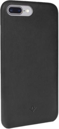 Чехол-накладка Twelve South Relaxed with Pockets для iPhone 7 Plus. Материал натуральная кожа. Цвет набор плашек и метчиков зубр эксперт 35 шт