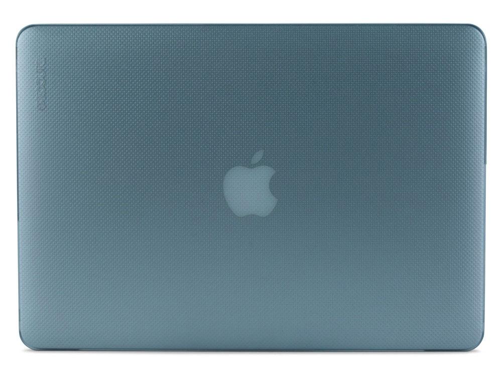 "Фото Чехол-накладка Incase Hardshell Dots для ноутбука MacBook Air 13"". Материал пластик. Цвет синий."