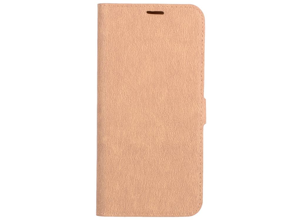 Чехол с флипом для Samsung Galaxy S8 DF sFlip-17 (gold)