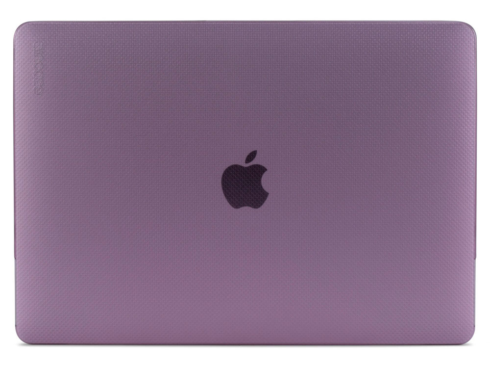 Чехол-накладка Incase Hardshell Dots для ноутбука MacBook Pro 13 Retina 2016. Материал пластик. Цве чехол для ноутбука macbook pro 13 incase hardshell dots пластик синий inmb200259 cbl