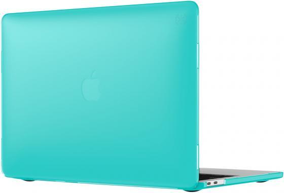 """Чехол-накладка Speck SmartShell для ноутбука MacBook Pro 15"""" с Touch Bar. Материал пластик. Цвет: си"""