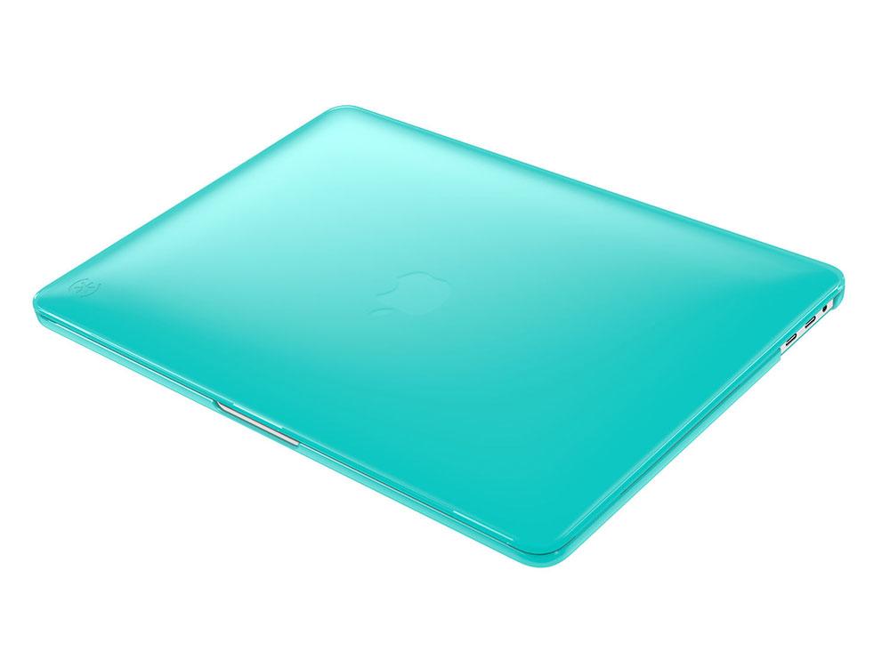"Чехол-накладка Speck SmartShell для ноутбука MacBook Pro 15"" с Touch Bar. Материал пластик. Цвет: си чехол speck seethru для macbook pro 15"