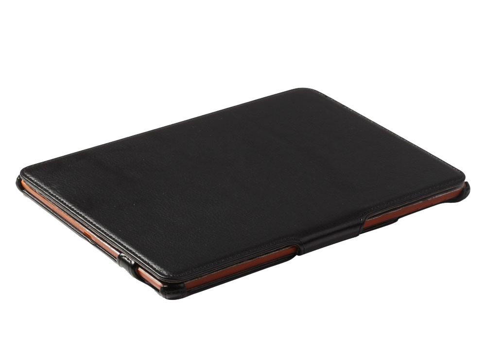 "Чехол IT BAGGAGE для планшета iPad Air 9.7 2017 ""мультистенд"" искус. кожа черный ITIPAD55-1"