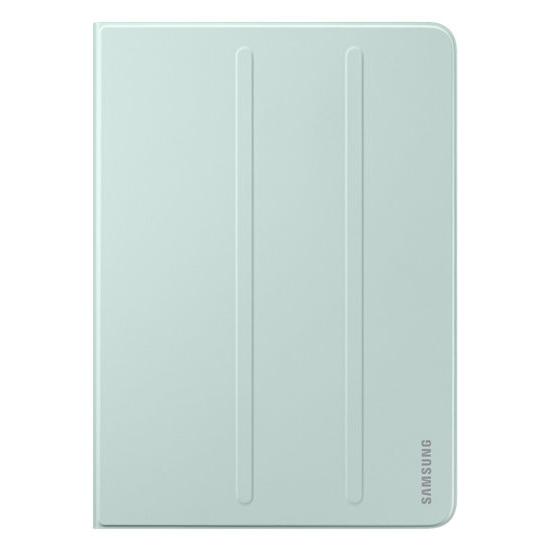 Чехол-книжка для Samsung Galaxy Tab S3 9.7 Samsung Book Cover Mint флип, поликарбонат, полиуретан 360 degree rotation pu leather case cover stand for samsung galaxy tab pro 10 1 t520 black