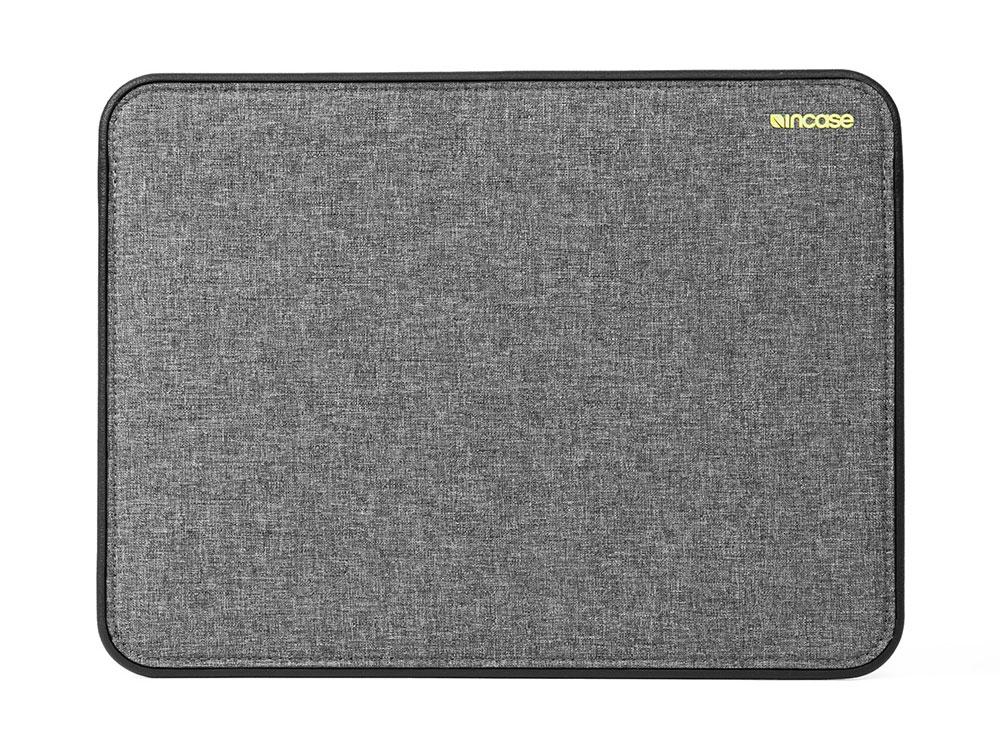 """Фото Чехол Incase ICON для ноутбука MacBook Air 13"""". Цвет: черный/серый. Материал: неопрен."""