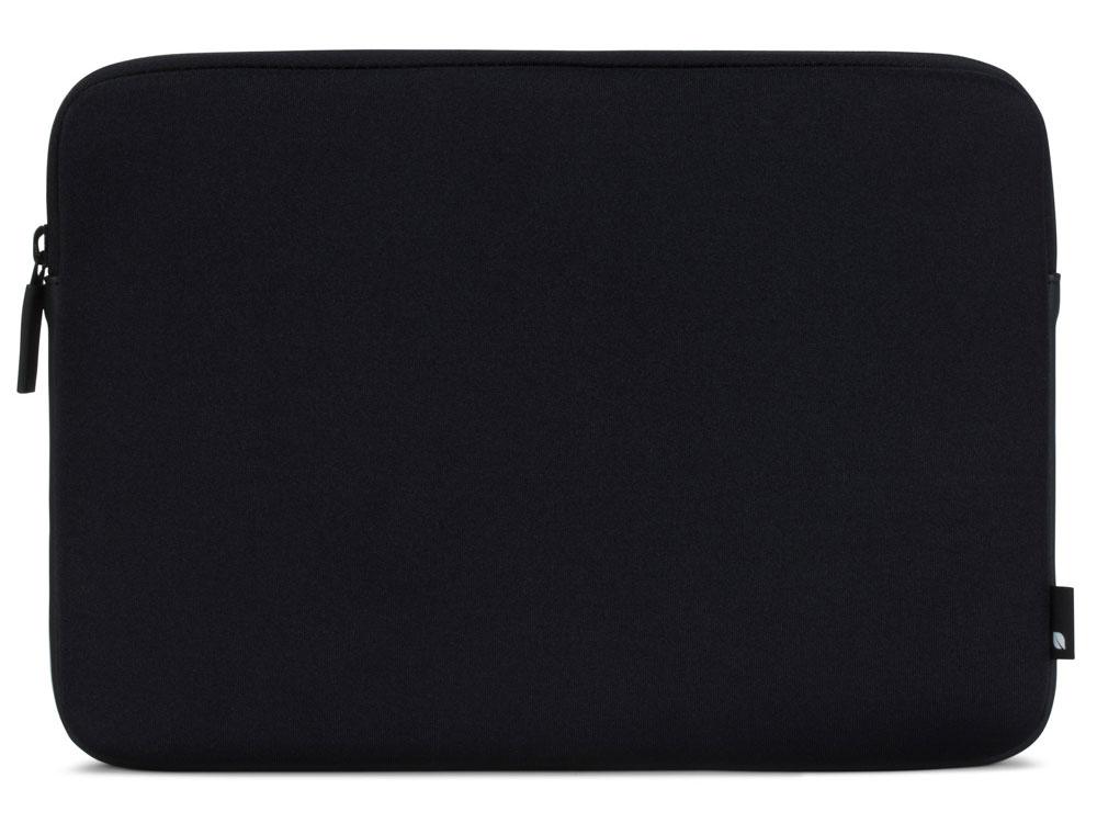 Чехол Incase Classic Sleeve для ноутбука Apple MacBook 12. Материал нейлон. Цвет черный.
