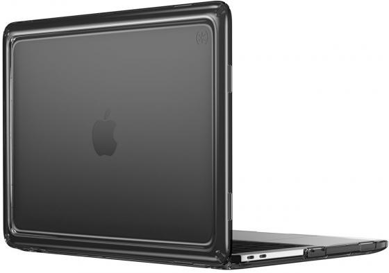 Чехол-накладка Speck Presidio Clear для MacBook Pro 2016 13 с Touch Bar и без Touch Bar. 91219-5446 аксессуар чехол 13 0 speck presidio clear для apple macbook pro 13 transparent 91219 5085