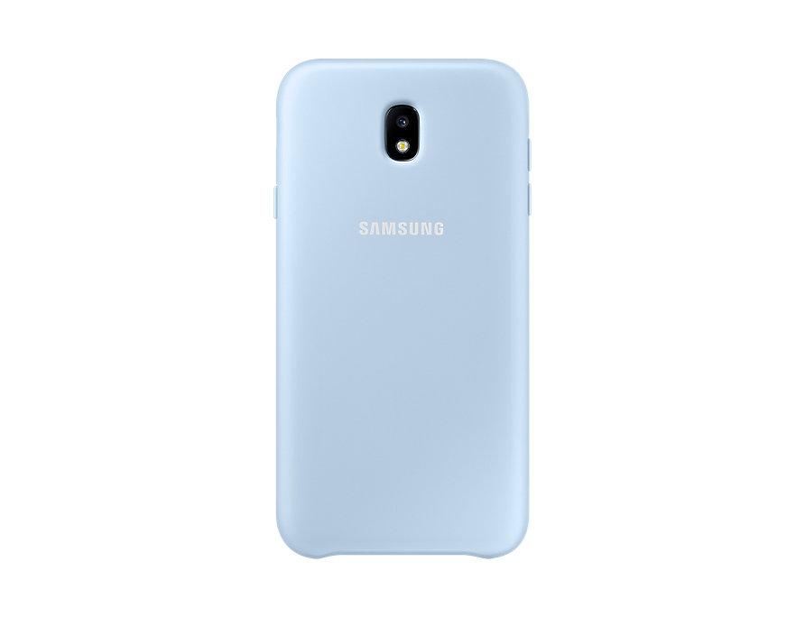 Чехол EF-P30CLEGRU 2017 Dual Layer Cover голубой