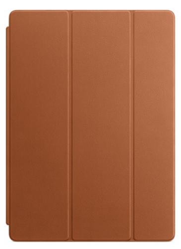 Чехол Apple Smart Cover для iPad Pro 12.9 коричневый MPV12ZM/A for ipad pro 12 9 heavy duty shockproof hybrid rubber rugged hard impact protective case cover