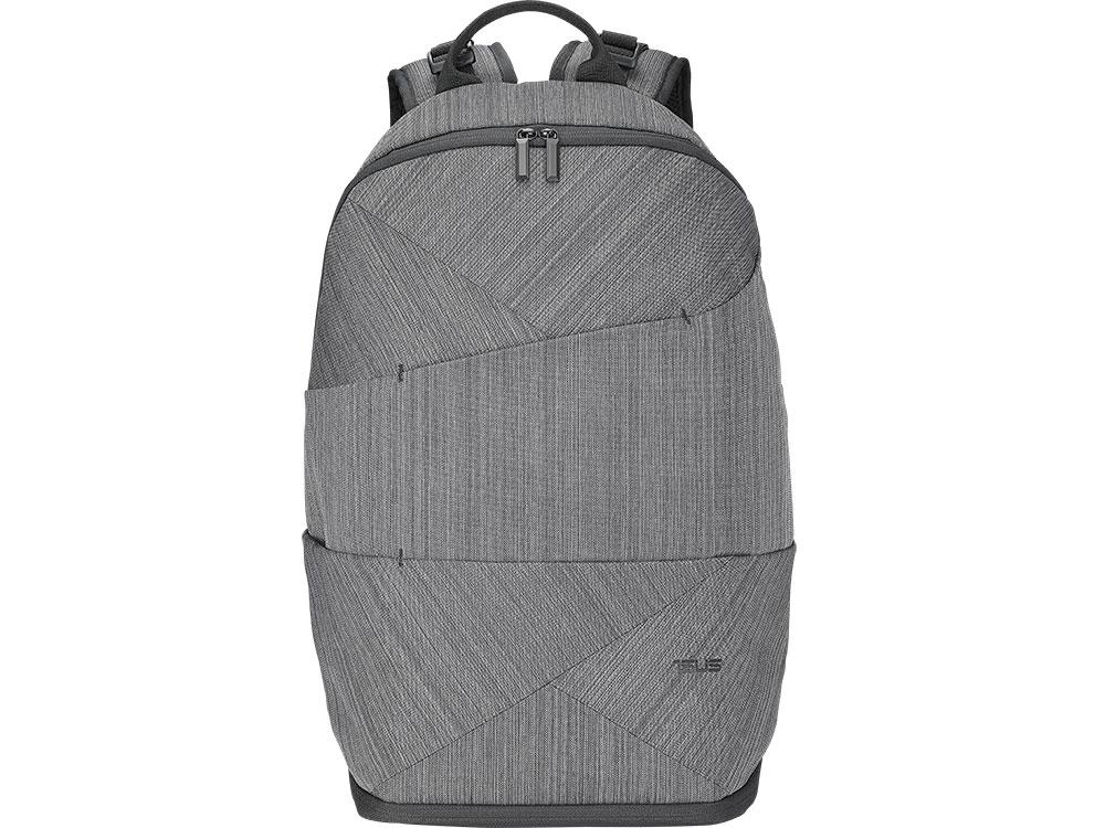 Рюкзак для ноутбука 17 ASUS Artemis BP270 нейлон/резина черный 90XB0410-BBP010