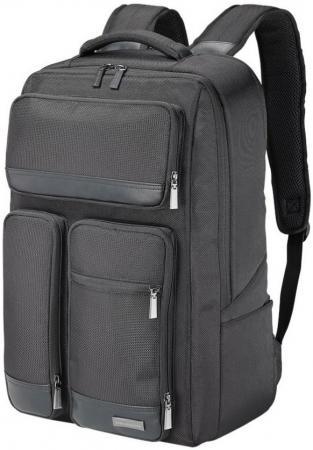 Рюкзак для ноутбука 14 ASUS Atlas BP340 нейлон/резина черный 90XB0420-BBP000