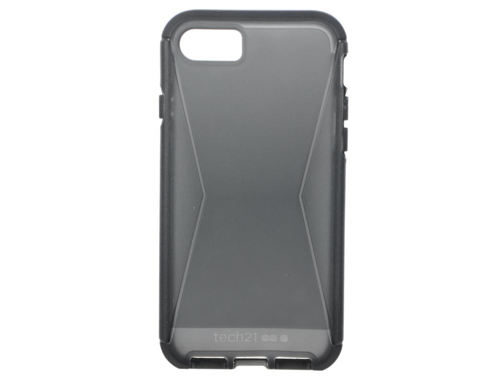Чехол Tech21 Evo Tactical для iPhone 7 черный T21-5396 wuben i332 tactical flashlight outdoor led torch 520 lumens