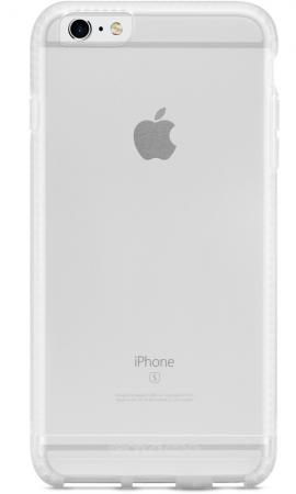 Чехол Tech21 Impact Clear for iPhone 6/6S Plus чехол для iphone tech21 t21 5094 clear grey