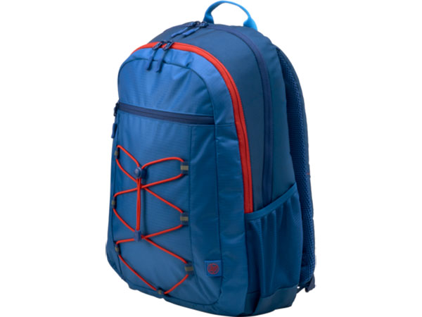 Рюкзак для ноутбука HP 15.6 Active Blue/Red Backpack 1MR61AA рюкзак dji hardshell backpack для phantom 3