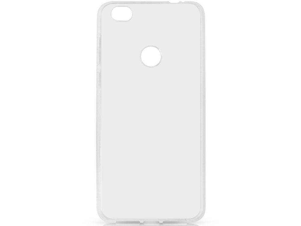 Силиконовый чехол для Huawei Honor 8 Lite/P8 Lite (2017) DF hwCase-28
