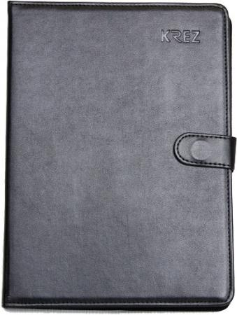 Чехол KREZ для планшетов 10 черный M10-701BM чехлы для планшетов 10 дюймов украина