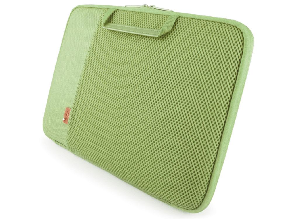 Сумка Cozistyle ARIA Smart Sleeve MacBook 15 Pro Retina - Fern Green