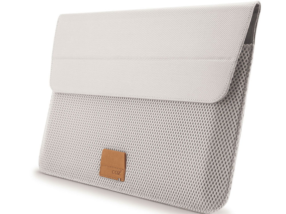 Сумка Cozistyle ARIA Stand Sleeve MacBook 13 Air/ Pro Retina - Lily White сумка cozistyle aria smart sleeve macbook 13 air pro retina lily white