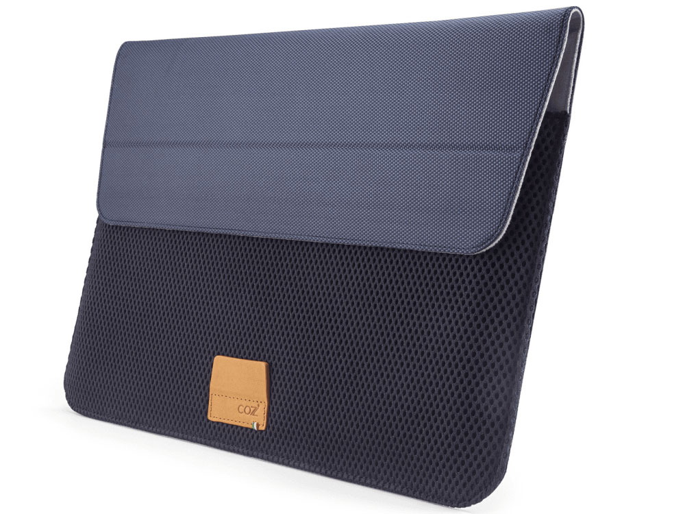 Сумка Cozistyle ARIA Stand Sleeve MacBook 15 Pro Retina - Dark Blue сумка rivacase 7080 dark blue
