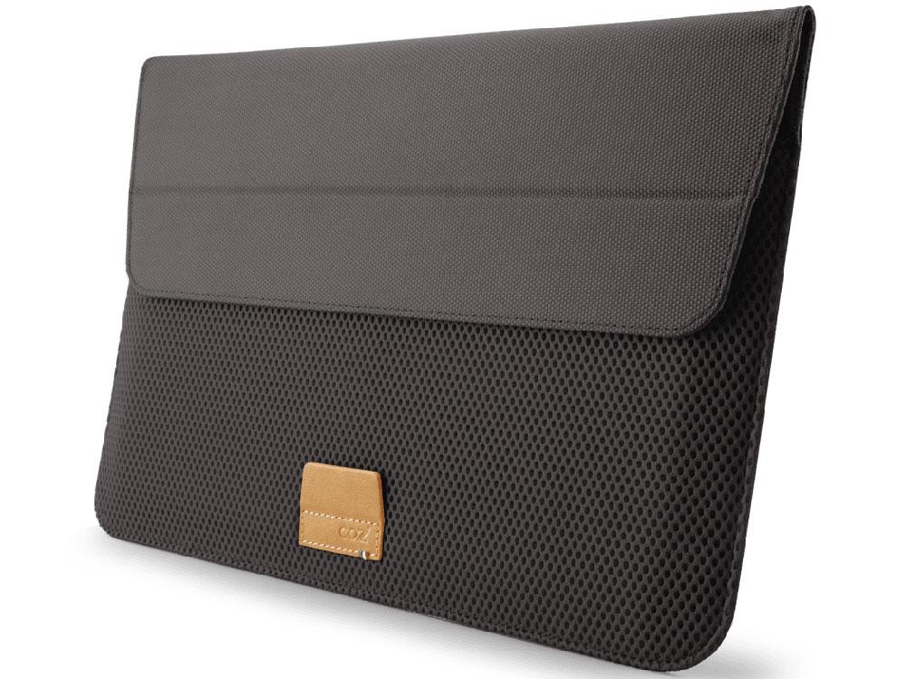 Сумка Cozistyle ARIA Stand Sleeve MacBook 15 Pro Retina - Stone Gray сумка cozistyle aria smart sleeve macbook 15 pro retina stone gray