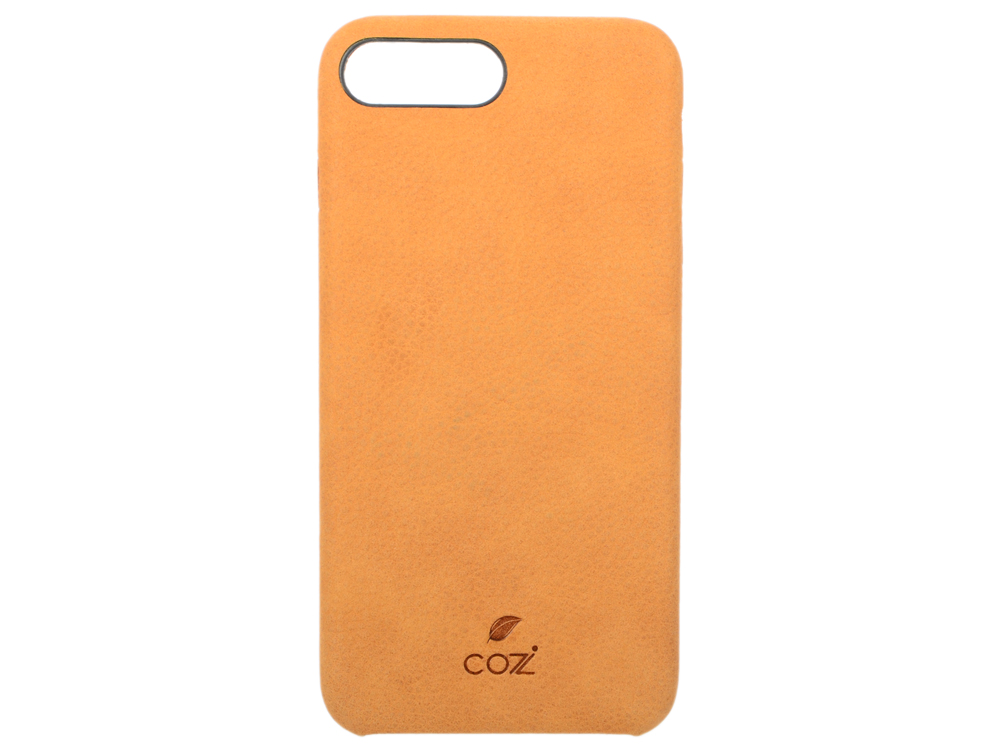 Чехол Cozistyle Cozi Green Case for iP7 Plus-Tan