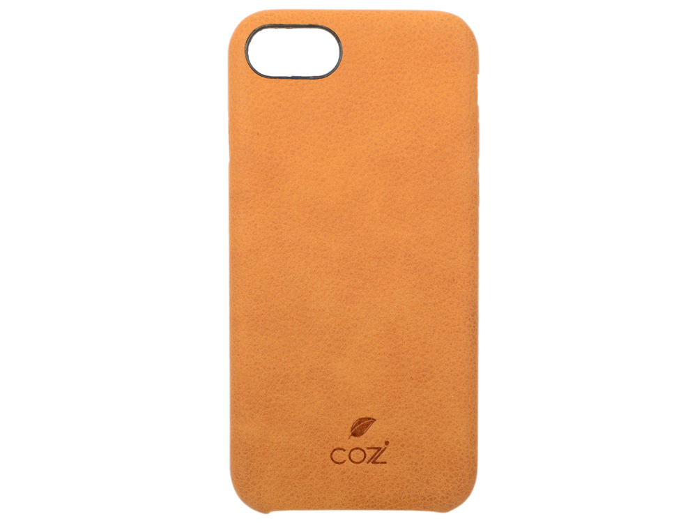 Чехол Cozistyle Cozi Green Case for iP7-Tan