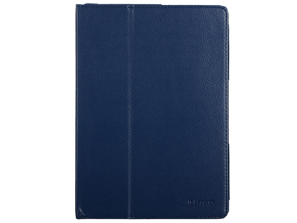 Чехол-книжка для планшета LENOVO Tab 3 10 IT BAGGAGE Business X70F/X70L Blue флип, искусственная кожа аксессуар чехол lenovo tab 2 a10 70 10 0 it baggage иск кожа black itln2a101 1