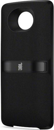 Чехол Motorola SoundBoost 2 для Moto Z/Z Play черный PG38C01817 motorola pulse 2 wired black