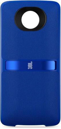Чехол Motorola SoundBoost 2 для Moto Z/Z Play синий PG38C01826 motorola pulse 2 wired black