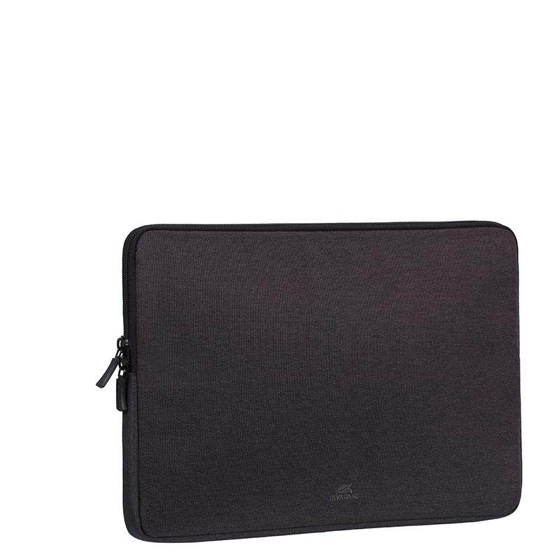 Чехол для ноутбука 13. Riva 7703 полиэстер черный