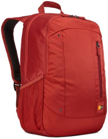 Рюкзак Case Logic Jaunt для ноутбука 15.6'' (WMBP-115-RACING RED) рюкзак case logic 16 0 dlbp 116k black