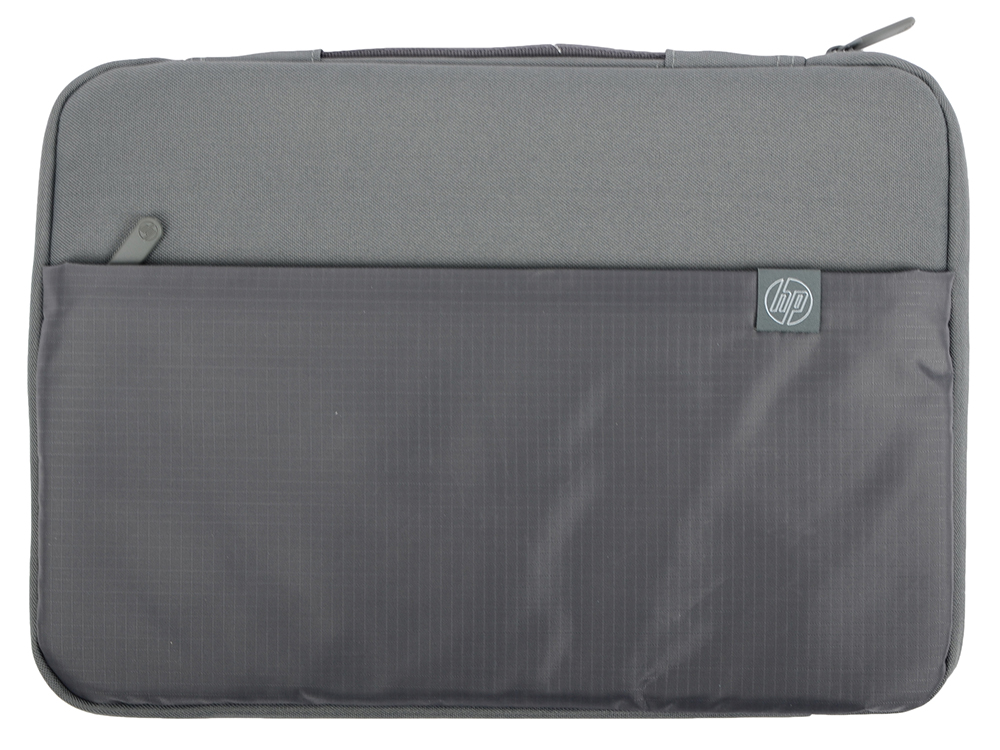 Чехол для ноутбука HP 14 Crosshatch Carry Sleeve (1PD66AA) чехол для ноутбука 14 printio куница