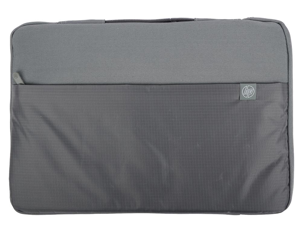 Чехол для ноутбука HP 17 Crosshatch Carry Sleeve (1PD68AA) чехол для ноутбука hp v5c25aa